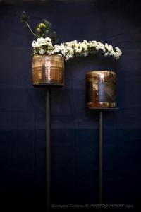 Ikebana © fotografico di Giuseppe Cesareo (http://www.cesareofotografi.it)