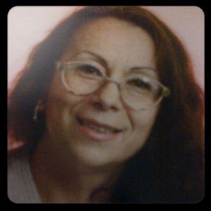 Maria Grazia Rosi