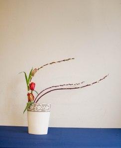 Ikebana di Lucia Pierelli