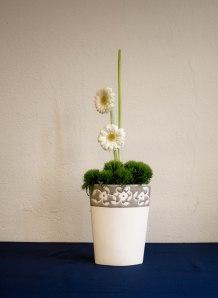 Ikebana di Paola Belfiore