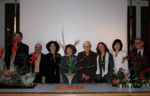 Ikebana International Chapter Roma