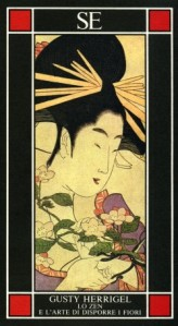 Lo zen e l'arte di disprre i fiori