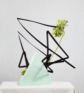 """Angelika Mühlbauer""  ""workshop by Ilse Beunen Photography: Ben Huybrechts"""
