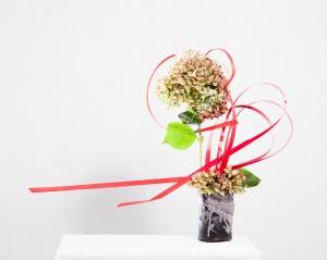 """Anita Kavlie""  ""Workshop by Ilse Beunen Photography: Ben Huybrechts"""