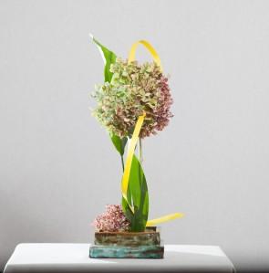 """Paola Belfiore""  ""Workshop by Ilse Beunen Photography: Ben Huybrechts"""