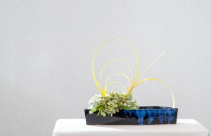 """Silvia Barucci""  ""Workshop by Ilse Beunen Photography: Ben Huybrechts"""