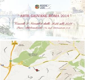 invito 2014