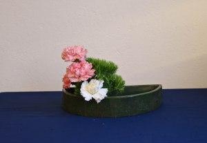 Ikebana di Giulia Fregoli