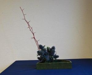 Ikebana di Antonella Lefevre