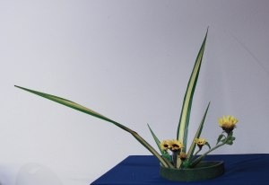 Ikebana di Chiara Giani