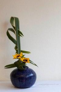 Ikebana di Tiziana Biondo