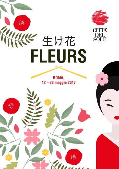 2017 Roma Laboratori Fleurs Ikebana A6.indd