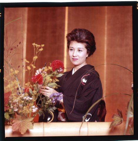 Kasumi Teshigahara-2